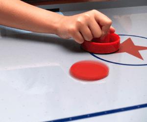 Air Hockey Puck